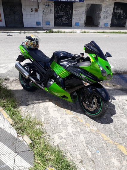 Kawasaki Ninja Zx 14 R