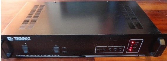 Tecsat Synthezised Satellite Receiver T-2202d