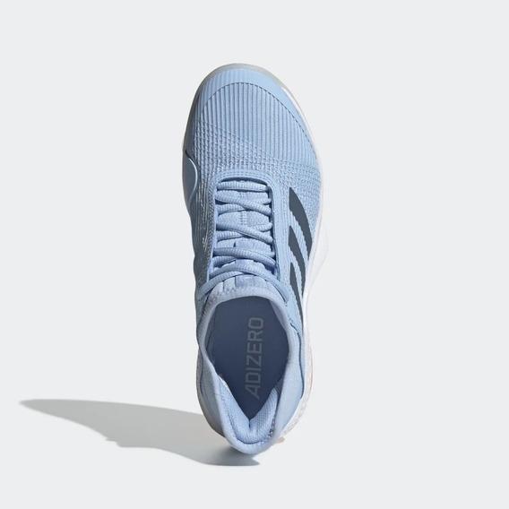 Zapatos adidas Adizero Club Celestes