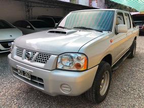 Nissan 300 Np-300 Tdi 2.3 130cv