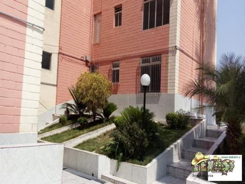 Apartamento Conj Res Jose Bonifacio - Ap01347