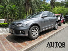 Audi Q5 Quattro 4x4 Tp Diesel