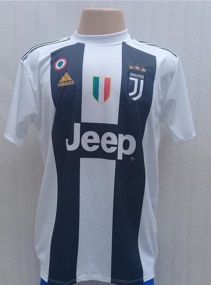 Camiseta Times Futebol Europeus Brasileiros Seleções