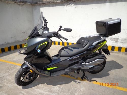 Imagen 1 de 13 de Moto Scooter Bmw C400 Gt 2019