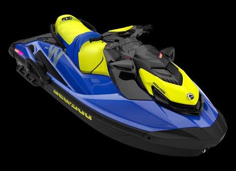 Sea Doo Wake 170 Hp Jet Ski