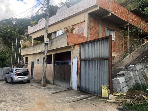 Casa A Venda No Bairro Ouro Preto Em Nova Friburgo - Rj. - 1303-1