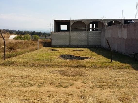 Terreno En Venta Morelos