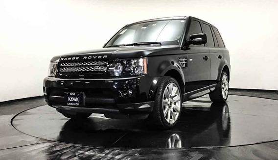 14708 - Land Rover Range Rover Sport 2013 Con Garantía At