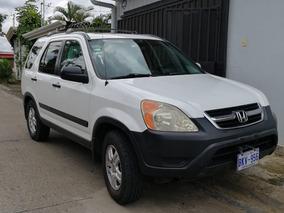Honda Crv 2004 4x4