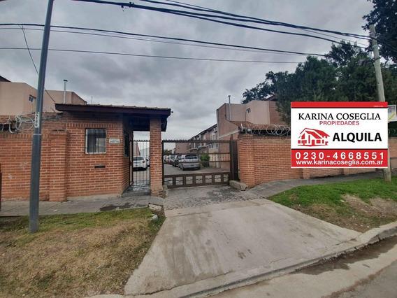 Duplex En Alquiler . Barrio Las Rosas . San Miguel