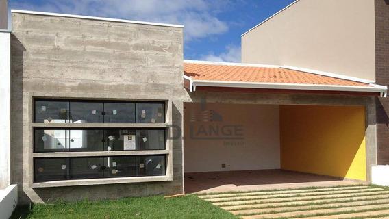 Condomínio Campos Do Conde Ii - Ca13514