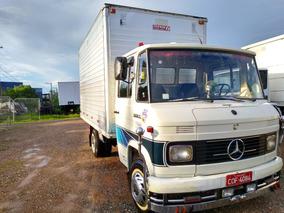 Mercedes-benz Mb 608