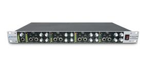 Amplificador De Som Arcano P/ Fones De Ouvido Ar-hae-412-pro