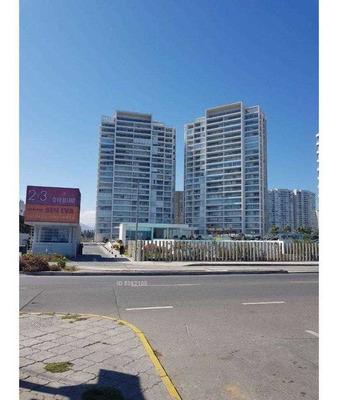 Av Del Mar Casino Enjoy Peñuelas Club Oceano Amoblado Gastos Comunes Incl.