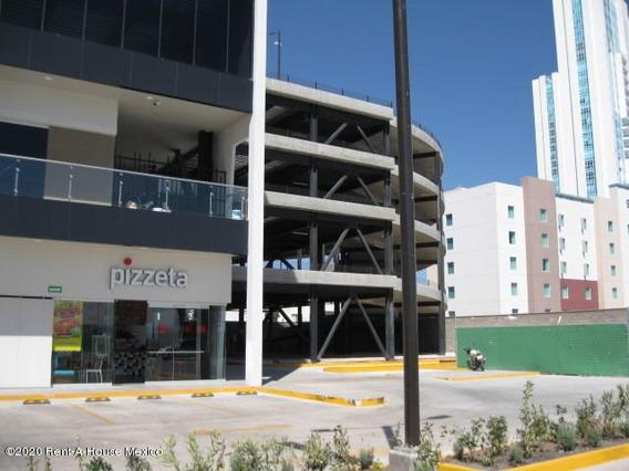 Oficina En Renta Queretano Centro 20214 Jl