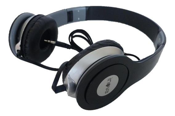 Fone De Ouvido Headphone Headfone Inova Alta Qualidade