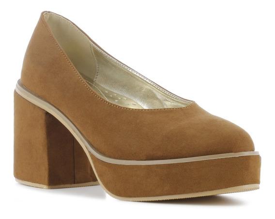Zapato Dama Miss Carol Taco 146.060710038