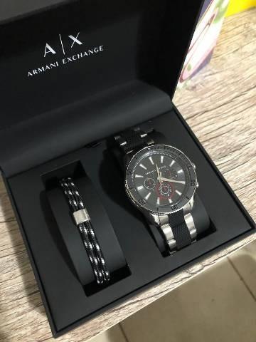Relógio Emporio Armani Modelo Ax7106