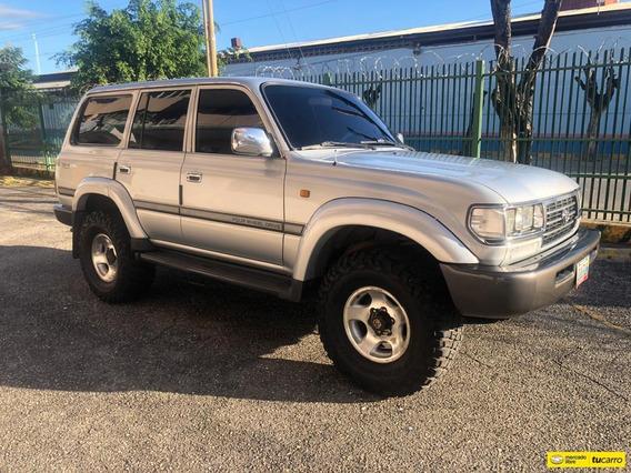 Toyota Autana Lx Automatica
