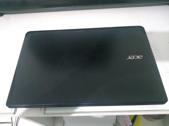 Notebook Acer Usado Para Retirar Peças