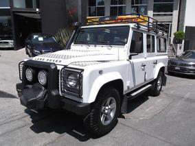 Land Rover Defender Se Premium 2.4 Mt
