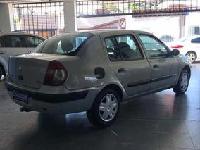 Renault Clio 1.6 Authentique 2005 46651764 Hurlingham