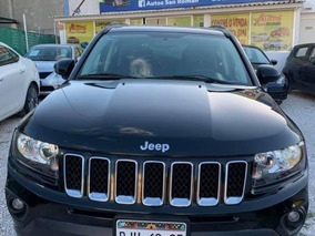 Jeep Compass Latitude Ta