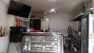 Artículos De Café-restaurante En Buen Estado.