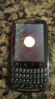 Motorola Nextel Xt605 Touch Ruim
