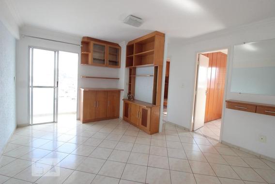 Apartamento Para Aluguel - Mandaqui, 2 Quartos, 52 - 893114264