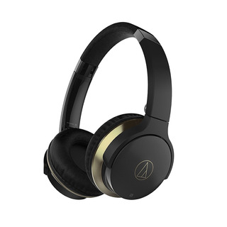 Audio-technica Auriculares Bluetooth Bluetooth Ath-ar3bt-bk