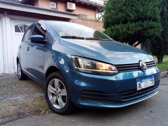 Volkswagen Fox 1.6 Trendline Full!!