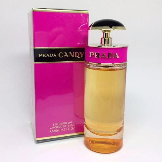 Prada Candy Feminino Eau De Parfum 80ml