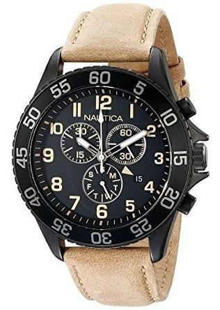 Reloj Nautica 100% Original Nuevos En Caja. Oferta $130