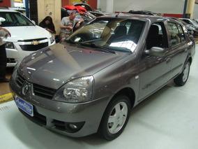 Renault Clio Sedan Privilege 1.6 2007 (44.000 Km / Completo)