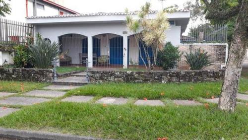 Casa Á 100 Metros Do Mar No Cibratel Em Itanhaém - 4202 Npc