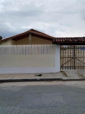 Imagem 1 de 14 de Casa Lado Praia Com Piscina E 1 Quarto Em Itanhaém/sp 6994pc