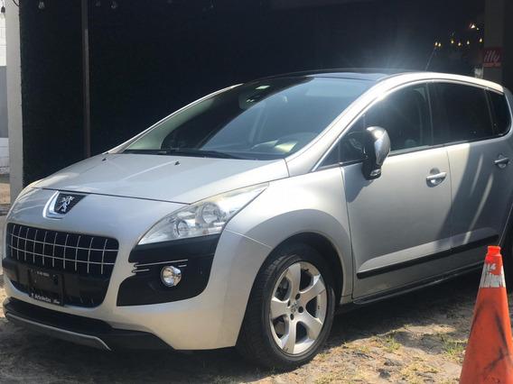 Peugeot 3008 1.6 Féline Mt