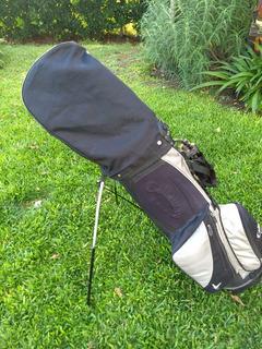 Bolsa Golf Con Trípode Callaway