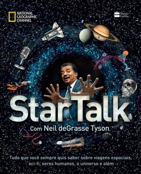 Star Talk - Harpercollins