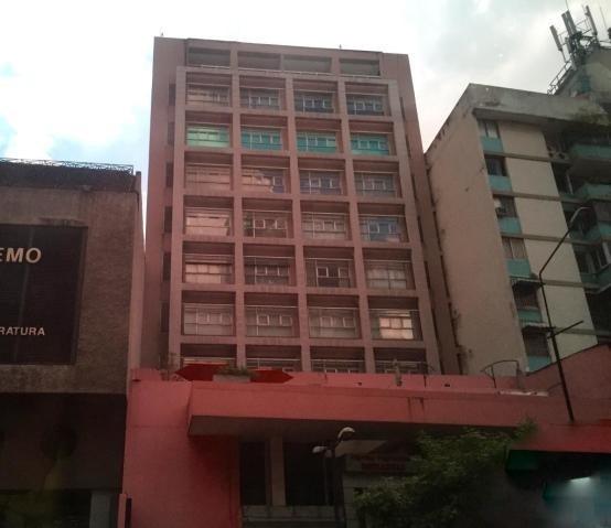 Oficina, En Alquiler, Chacao, Caracas, Mls 20-7250