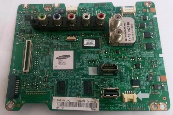 Placa Principal Samsung 32 Bn91-14123c Un32fh4205g 100%