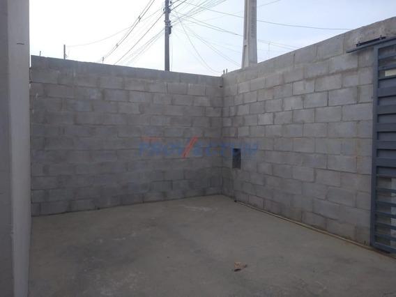 Casa À Venda Em Cidade Satélite Íris - Ca273800