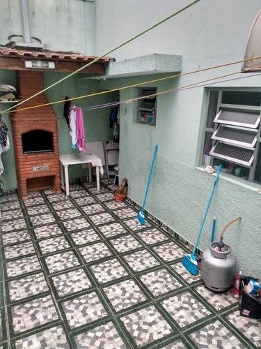 Imagem 1 de 13 de Casa Sobrado Para Venda, 5 Dormitório(s), 280.0m² - 2001