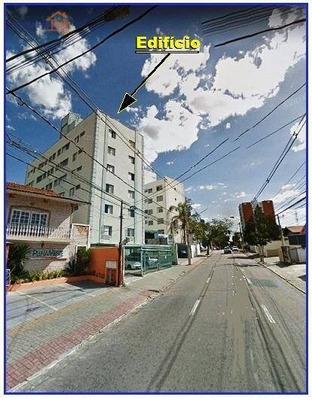 Apartamento Com 2 Dormitórios Para Alugar, 65 M² Por R$ 870/mês - Vila Ema - São José Dos Campos/sp - Ap6780