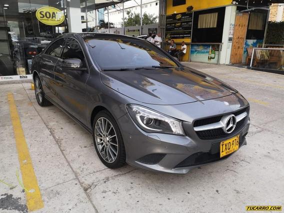 Mercedes Benz Clase Cla 180 Urban Plus