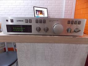 Amplificador Gradiente Model 166