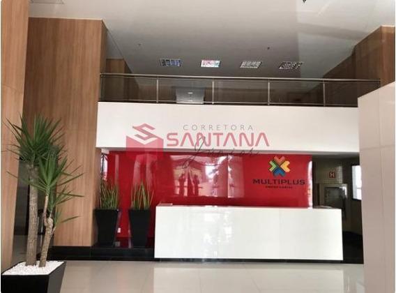 Sala Comercial Em Empresarial Em Lauro De Freitas. - 93150224