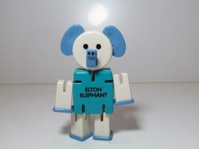 Elefante De Juguete Armable Para Niños