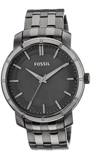 Reloj Fossil Acero Inoxidable Modelo Bq1287